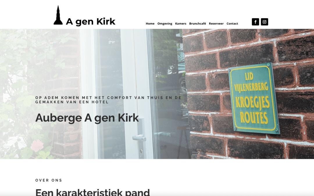Agenkirk
